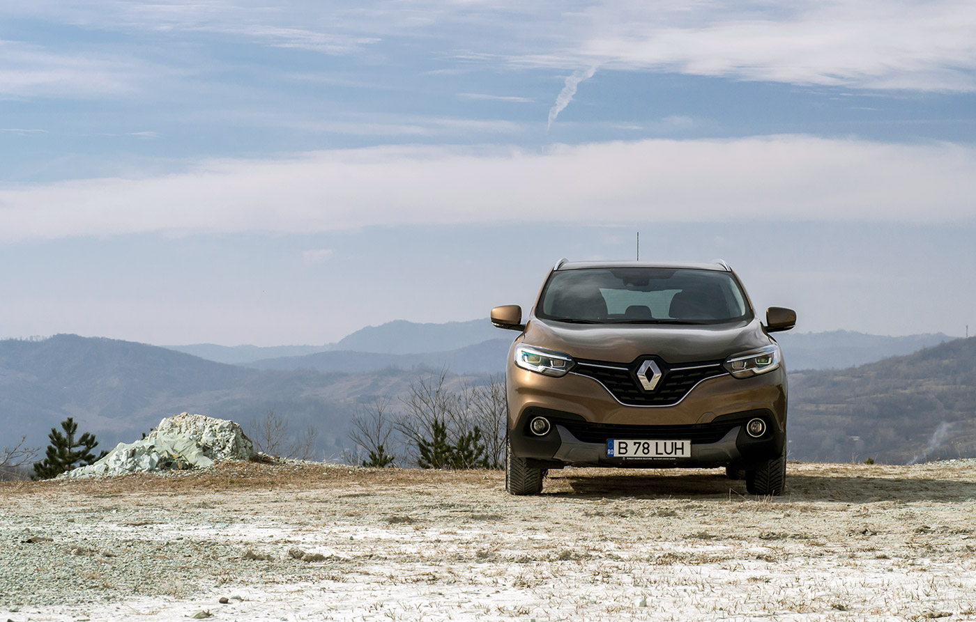 test drive renault kadjar tce 130 edc auto testdrive. Black Bedroom Furniture Sets. Home Design Ideas