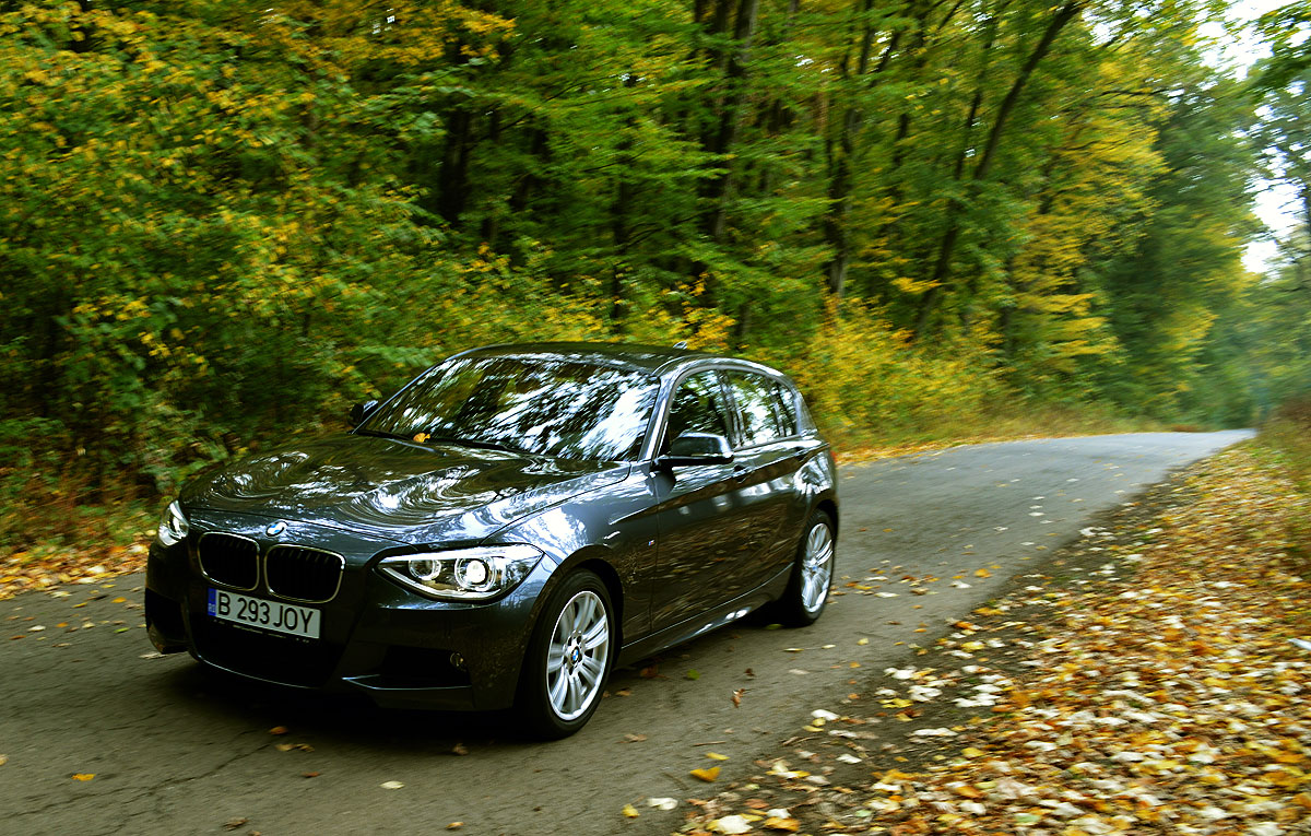 test drive bmw 118d xdrive auto testdrive. Black Bedroom Furniture Sets. Home Design Ideas
