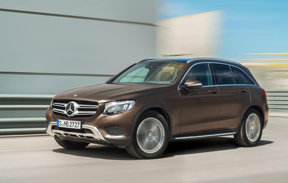 Mercedes benz vinde mai bine ca niciodat luna noiembrie for Mercedes benz torrance ca