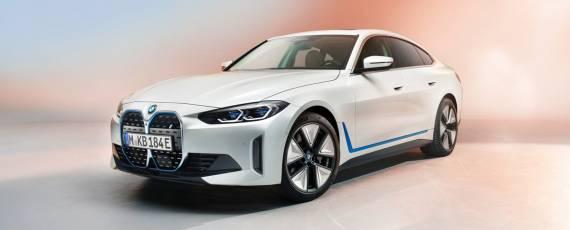 Noul BMW i4