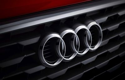 Audi - vanzari martie 2017
