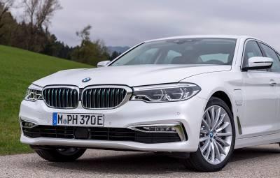 BMW - cifre vanzari august 2017