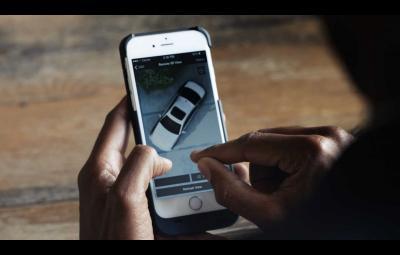Noul BMW Seria 5 - Remote View 3D
