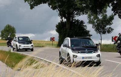 BMW - cifre vanzari ianuarie-iunie 2017