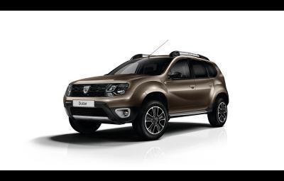Dacia Duster Black Touch - preturi Romania