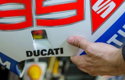 Ducati Corse - MotoGP