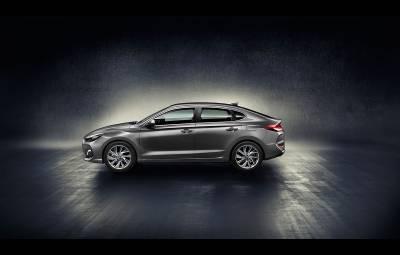 Hyundai i30 Fastback - preturi Romania