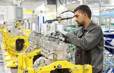 Jaguar land Rover - motoare Ingenium 3.0 in sase cilindri