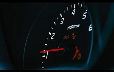 Kia GT - teaser video, partea a II-a