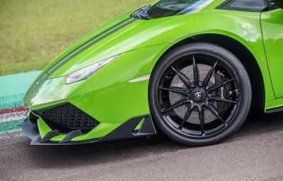 Lamborghini Huracan Aero Kit