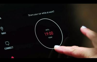Lynk & Co 01 - car sharing video