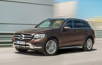 Mercedes-Benz - cifre vanzari ianuarie-iunie 2017