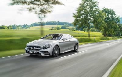 Mercedes-Benz - cifre vanzari septembrie 2017