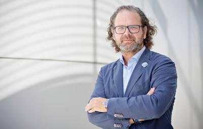 Oliver Stefani - noul sef de design SKODA