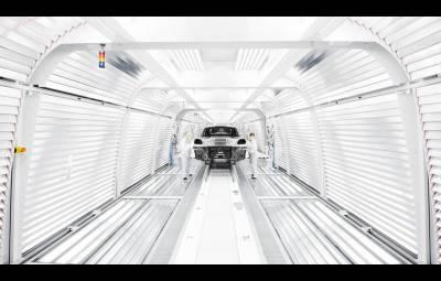 Porsche Macan - exclusiv electric