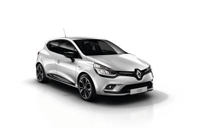 renault clio auto testdrive. Black Bedroom Furniture Sets. Home Design Ideas