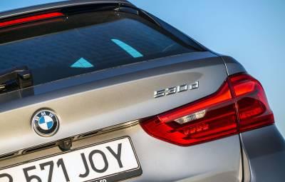 BMW Group Romania - vanzari 2017