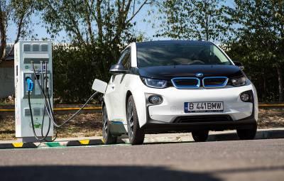 BMW i3 - review Auto-TestDrive