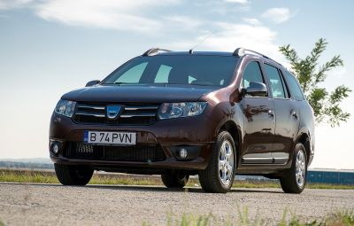 Dacia - cresteri salariale