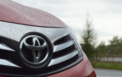 Toyota - numarul unu mondial