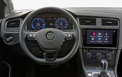 VW Car-Net - Deutsche Telekom Smart Home