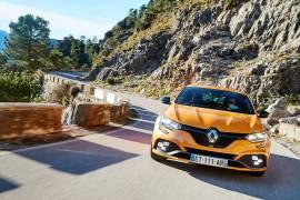 Noul Renault Megane RS 280 (03)
