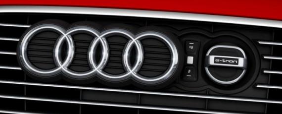 Audi A3 e-tron - sistemul de alimentare