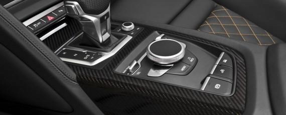 Noul Audi R8 Spyder (08)