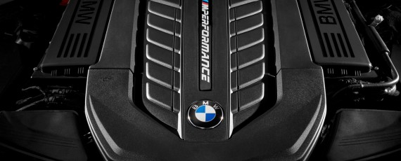 Noul BMW M760Li xDrive - motorul V12 M Performance TwinPower Turbo