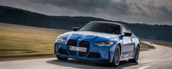 BMW M4 Competition (01)