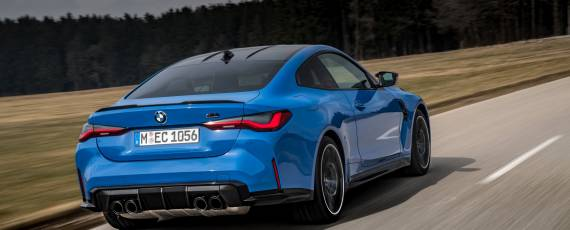 BMW M4 Competition (02)