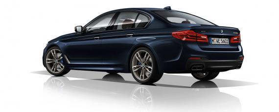 Noul BMW M550i xDrive (02)