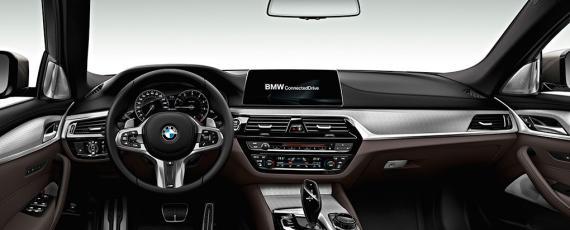 Noul BMW M550i xDrive (03)
