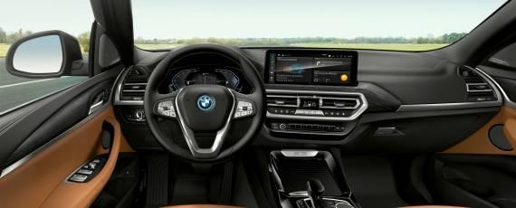 BMW X3 2021 (06)