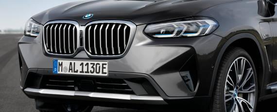 BMW X3 2021 (05)