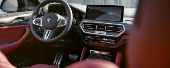 BMW X4 2021 (04)
