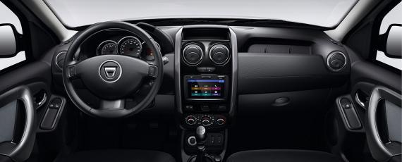 Dacia Duster Black Touch - preturi Romania (03)