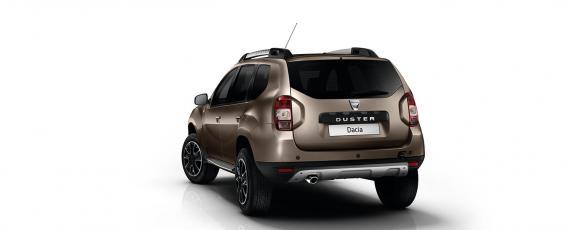 Dacia Duster Black Touch - preturi Romania (02)