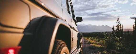 Mercedes-Benz G-Class / German Roamers - Never Stop Exploring (22)