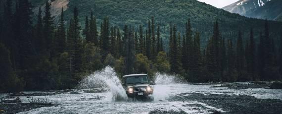 Mercedes-Benz G-Class / German Roamers - Never Stop Exploring (26)