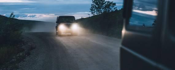 Mercedes-Benz G-Class / German Roamers - Never Stop Exploring (27)