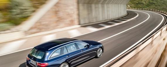 Noul Mercedes-Benz E-Class Estate (02)