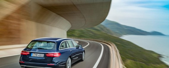 Noul Mercedes-Benz E-Class Estate (03)