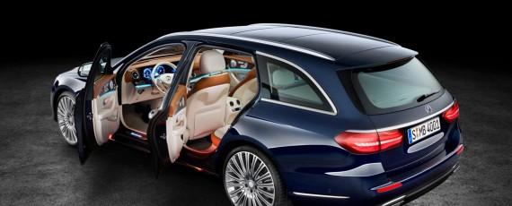 Noul Mercedes-Benz E-Class Estate (10)