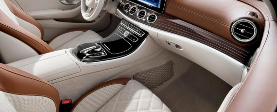 Noul Mercedes-Benz E-Class Estate (12)