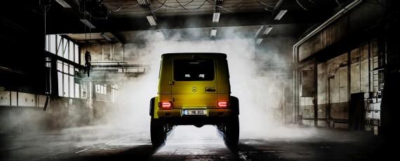 Noul Mercedes-Benz G 500 4x42 (03)