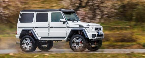 Noul Mercedes-Benz G 500 4x42 (07)