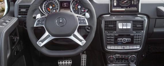 Noul Mercedes-Benz G 500 4x42 (09)