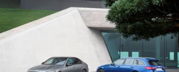 Noul Mercedes-Benz C-Class (02)