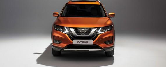 Nissan X-Trail facelift 2018 (01)